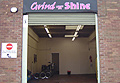 Grind'n'Shine premises, Hereford
